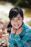 「写真展」あまんの恋 11Th Love 郡津の免除川沿いの小道にて、Utahaちゃんに参加して頂きました!