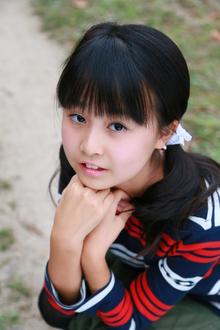 「写真展」あまんの恋 13Th Love 傍示川にて、Hinataちゃんに、参加して頂きました!|Cut wa Coconi (交野市美容室・美容院)のヘアスタイル