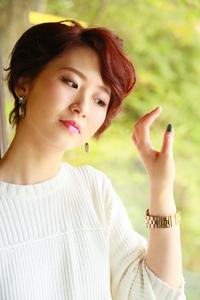 あまんの恋 14TH Loveは、いきものふれあいセンター・倉治公園にてMiyuさんに参加して頂きました〜