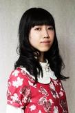 綺麗な黒髪を、活かした巻き髪ヘアスタイル☆☆☆