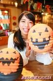 「あまんの恋」21Th Loveは、交野市私部のカフェ ジュリアさん・逢合橋で交野観光大使 NATUMIさん