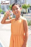かわいいお子様カット!編みこみアレンジ〜夏らしい女の子〜☆