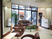 カットサロン スウィング  | ひばりヶ丘駅徒歩2分、アジアンチックな美容室  のイメージ