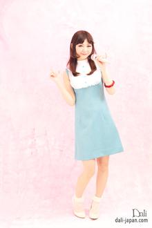 昭和レトロな姫カット。|Dali  梅田 ダリ梅田店のヘアスタイル