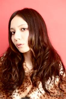 大人なロングスタイル|Dali  梅田 ダリ梅田店のヘアスタイル