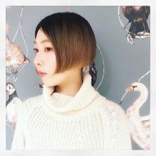 ダリのおしゃれショート|Dali  梅田 ダリ梅田店のヘアスタイル
