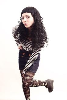 カジュアルなパーマスタイルです。|Dali  梅田 ダリ梅田店のヘアスタイル