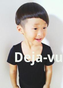 デジャヴkidsスタイル ベレー|Deja−Vuのヘアスタイル