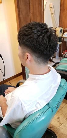 形状記憶パーマ|美容室 ドルチェ 浅川店のヘアスタイル