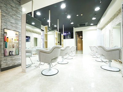 Hair Resort L'avenir