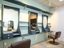 美容室ループス・オアシス 自由が丘店  | ビヨウシツループオアシス ジユウガオカテン  のイメージ