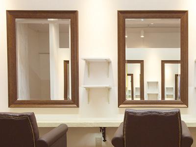 美容室ループス・プラザ 東白楽店