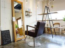 Hair atelier CULORe  | ヘアーアトリエクロレ  のイメージ