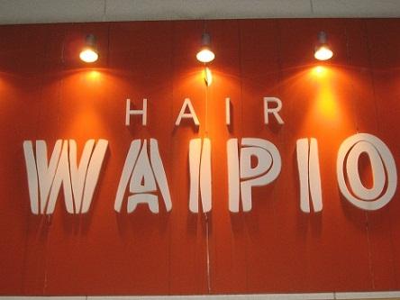 HAIR WAIPIO