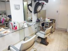 美容室Cerezo 自由が丘    ビヨウシツセレッソ ジユウガオカ  のイメージ