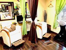 Hair Relax FLE'X 【ヘアカラー&頭皮改善専門店】    ヘアーリラックス フレックス  のイメージ