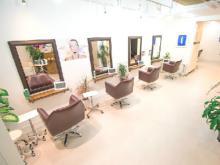 髪をキレイにする美容室  INGRESS  | カミヲキレイニスルビヨウシツ イングレス  のイメージ