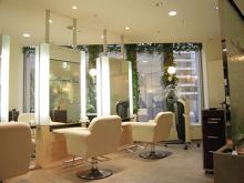 Jacques Moisant PARIS hair & Spa 銀座店  | ジャックモアザンパリ ヘアーアンドスパ ギンザテン  のイメージ