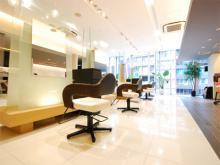 SIECLE hair&spa 銀座店  | シエクル ヘア アンド スパ ギンザテン  のイメージ