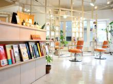 asha hair solution 神戸店  | アシャ ヘアー ソリューション コウベテン  のイメージ