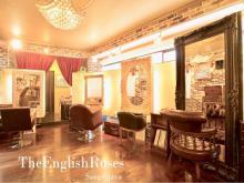 The English Roses  | イングリッシュローズィーズ  のイメージ