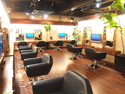 Hair Resort DEARiUM