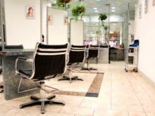 hair cutting garden Jacques Moisant  近鉄奈良店  | ヘアーカッティングガーデン ジャック・モアザン キンテツナラテン  のイメージ