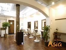 HairResort Asia 南浦和店  | ヘアリゾート アジア ミナミウラワテン  のイメージ