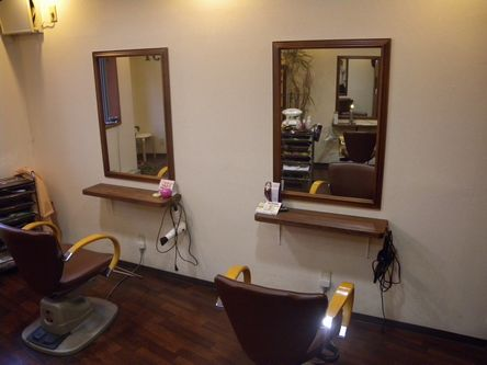 hair room ROOST