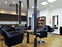 Hair salon for men idea  | ヘア サロン フォー メン イデア  のイメージ