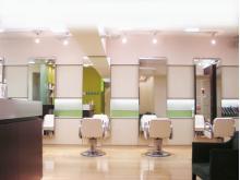 Hairdressing b.h.  | ヘアドレッシング ベーアッシュ  のイメージ