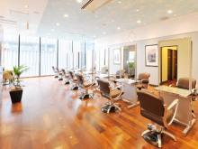 hair cutting garden Jacques Moisant 梅田店  | ヘアーカッティングガーデン ジャック・モアザン ウメダテン  のイメージ