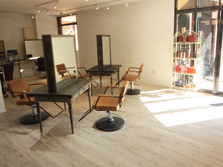 hair atelier Vif