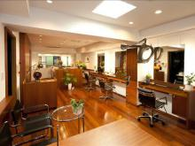 Koinonia Hair Studio  | コイノニア ヘア スタジオ  のイメージ