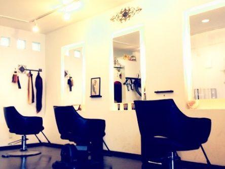 Hair-Make Clair・le・Demain