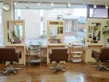 シェール美容室    シェールビヨウシツ  のイメージ