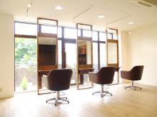 Hair salon Sr  | ヘアサロン エスアール  のイメージ