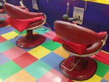 髪切部屋  | カミキリベヤ  のイメージ
