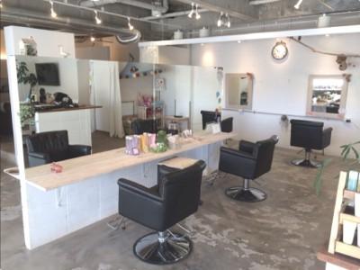 hair salon Felicias