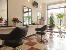 Hair Salon RinGs    ヘアーサロン リングス  のイメージ