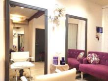 CHEZ CHIC(シェシィク) 美容室  | シェシィクビヨウシツ  のイメージ