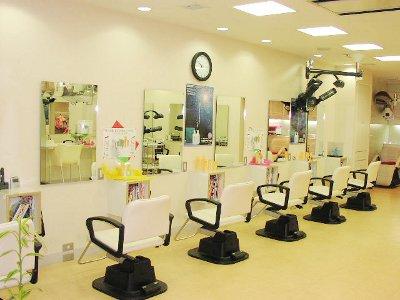 美容室パームパム 熊谷店