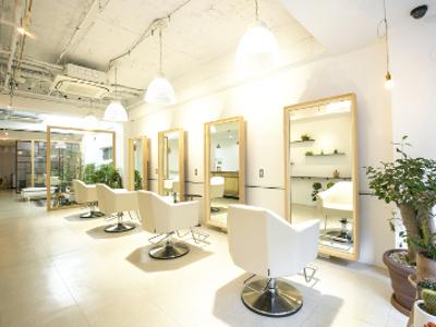 hanasakaya hair salon