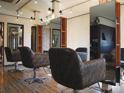 hair salon CoCoLo