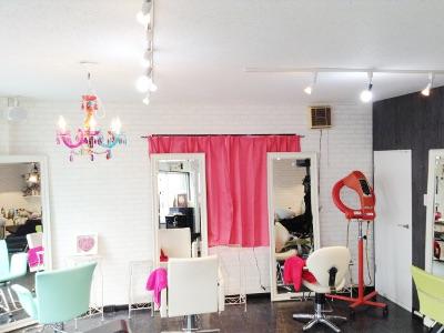 HAIR STUDIO GOGO HAIR