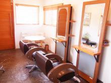 美容室グランディール    ビヨウシツグランディール  のイメージ