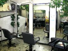 美容室セラヴィ    ビヨウシツセラヴィ  のイメージ