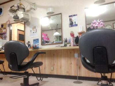 アマノ美容室