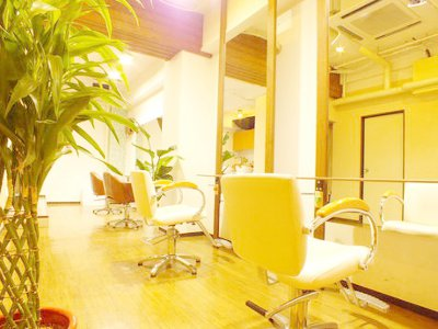 Hair Design Space one by one