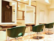 美容室プラテ    ビヨウシツプラテ  のイメージ